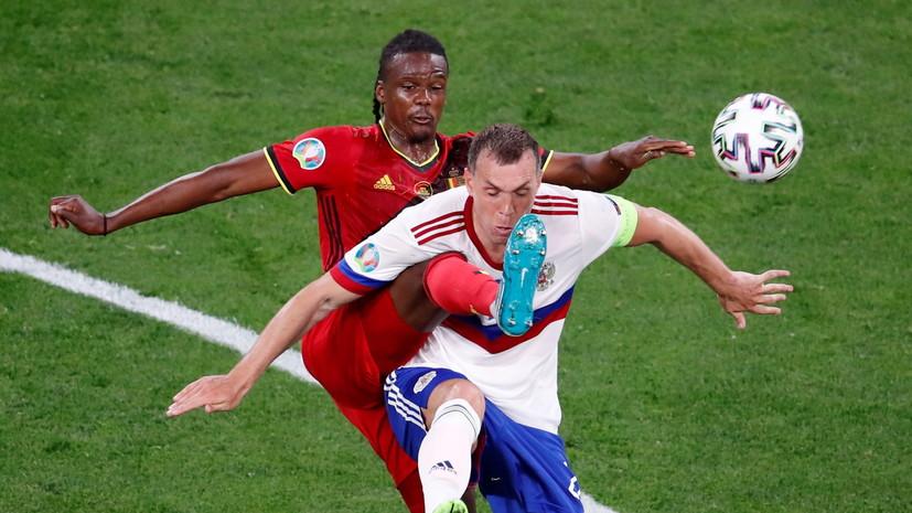 Экс-тренер сборной России Игнатьев заявил, что в матче с Бельгией было очень много брака