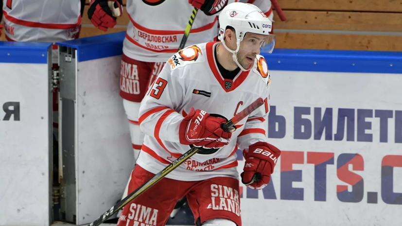 Хоккеист Дацюк заявил, что пока не принял решения о продолжении карьеры