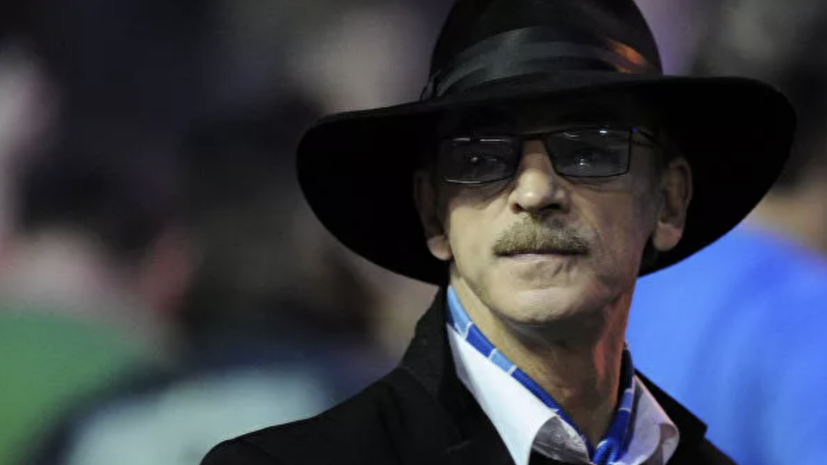 Боярский высказался о решении игроков сборной России не вставать на колено в поддержку BLM