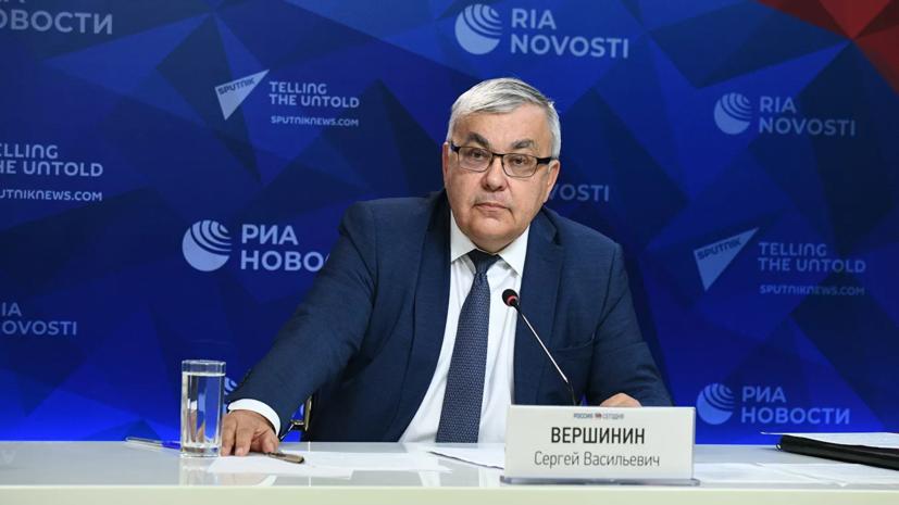 Российские дипломаты провели переговоры со спецкоординатором ООН по Ближнему Востоку
