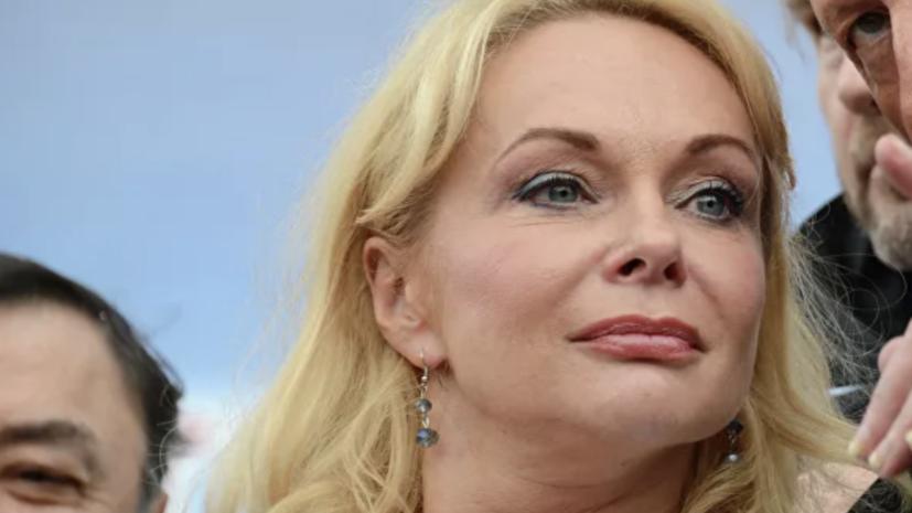 Бастрыкин поручил разобраться в обстоятельствах смерти актрисы Цывиной