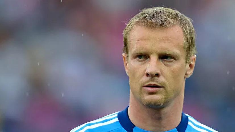 Малафеев считает, что Шунин мало командовал защитой в матче Евро-2020 с Бельгией