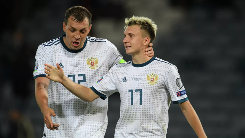 Ловчев назвал лучшего футболиста сборной России на данный момент