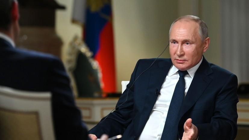 Putin: Wir sehen Versuche, die Beziehungen zwischen Russland und China zu zerstören