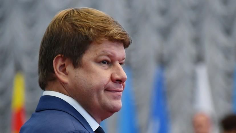 Экс-бойфренд Бузовой раскритиковал Губерниева