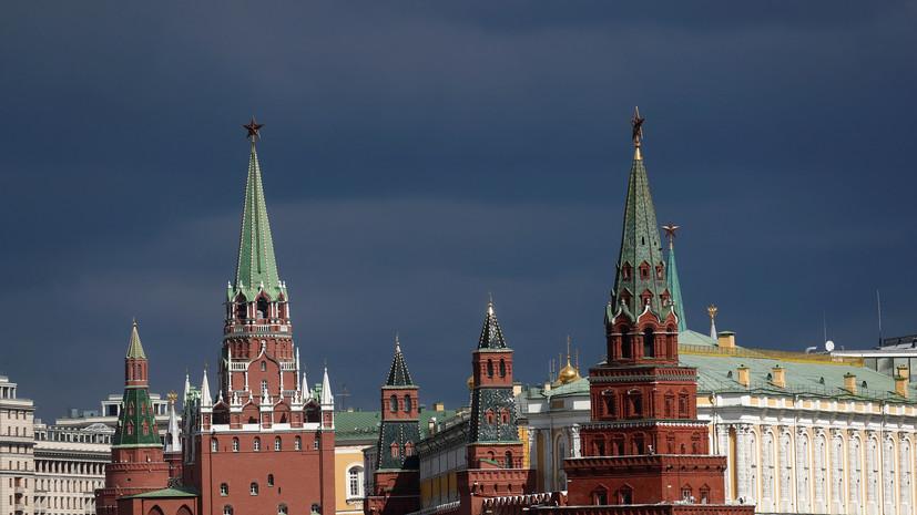 В Кремле рассказали план саммита Путина и Байдена