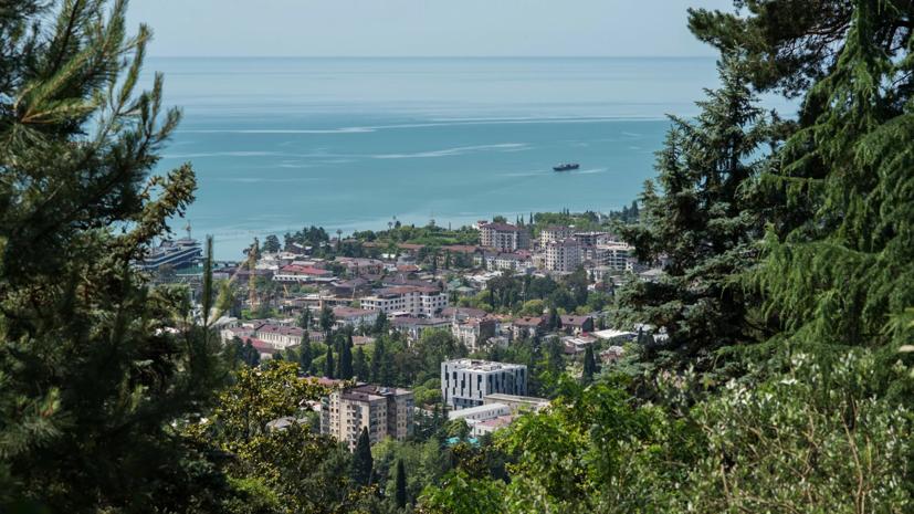 В посольстве рассказали об инциденте с ранением россиян в Абхазии
