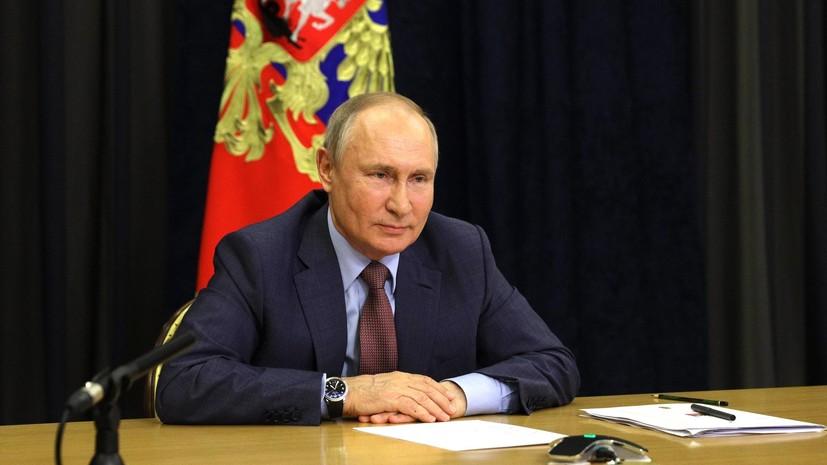 До 30 сентября: Путин продлил мораторий на выдворение из России иностранцев