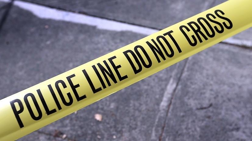 При стрельбе в Чикаго погибли четыре человека