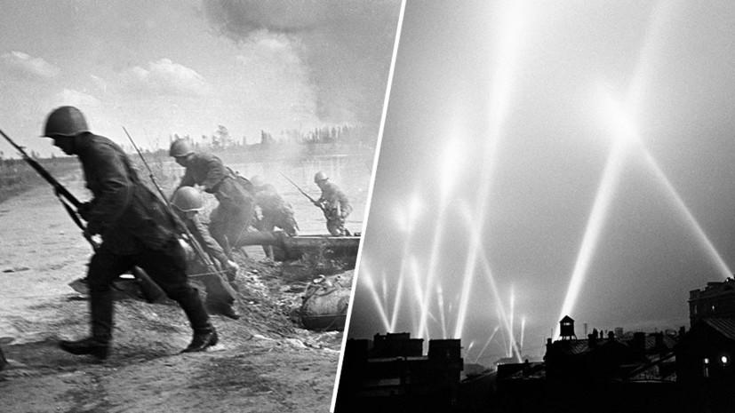 «Стало ясно, что лёгкой прогулки не будет»: как нацистская Германия развязала войну против Советского Союза