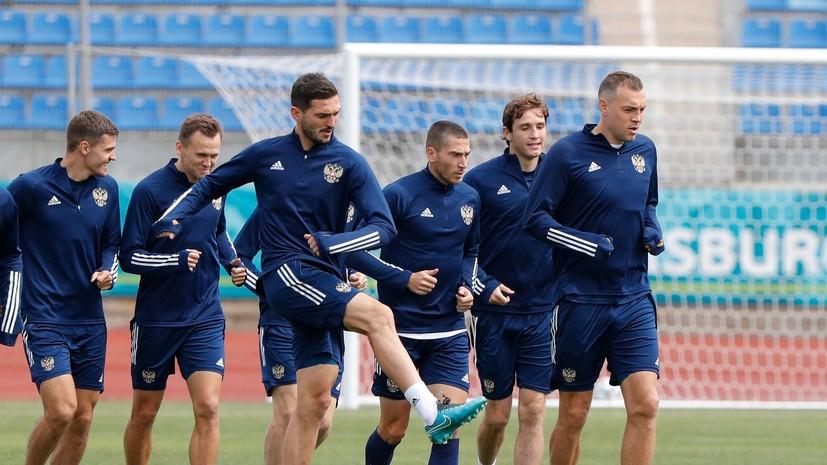 Аршавин дал совет сборной России по футболу перед матчем с Финляндией