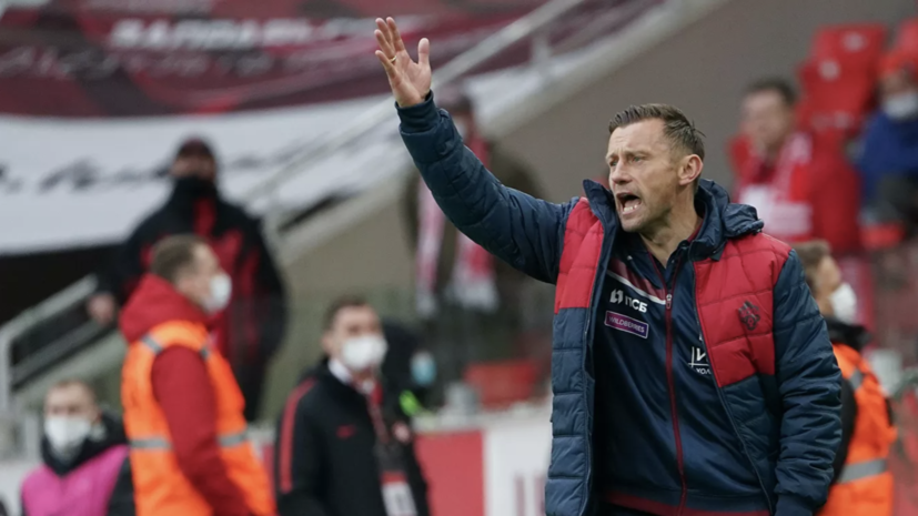 Президент Федерации футбола Хорватии шокирован уходом Олича изЦСКА