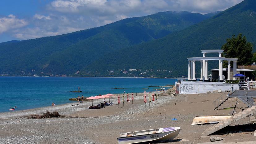 В Абхазии возбудили уголовное дело по факту ранения двух россиян