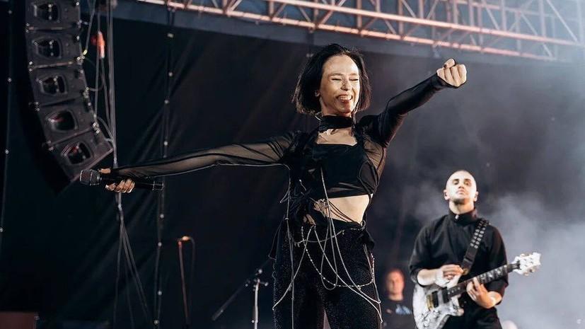 Певица IOWA: Евровидение показало, что мы готовы гнобить своих