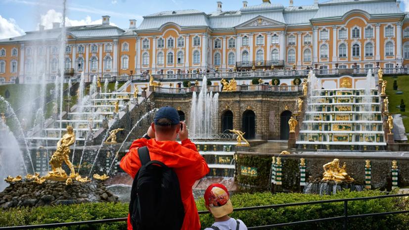 В Петергофе закрыли несколько музеев из-за ситуации с коронавирусом