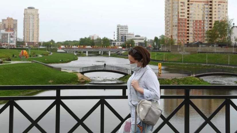 В Подмосковье ограничительные меры из-за коронавируса продлены до 20 июля