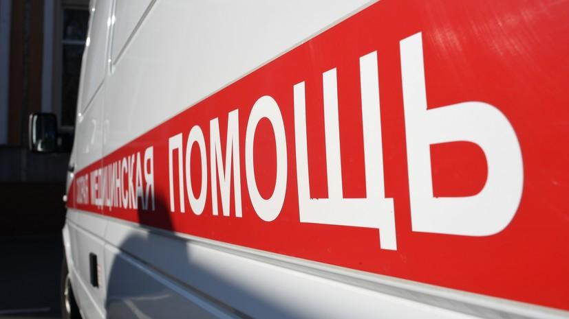 СМИ: В Химках автобус насмерть сбил школьницу на самокате