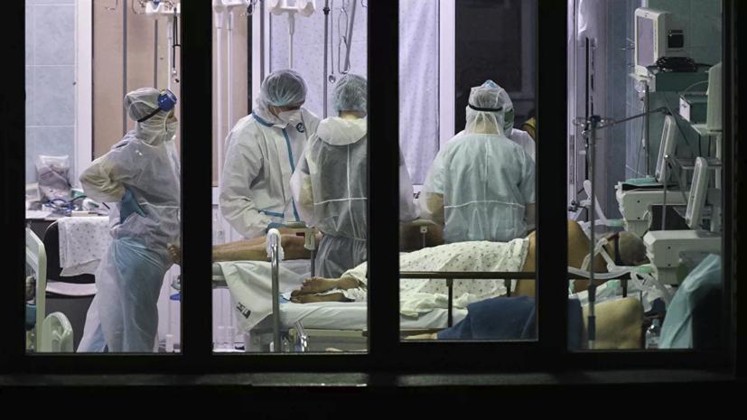 В Москве с начала пандемии выздоровели более 1,1 млн заболевших COVID-19