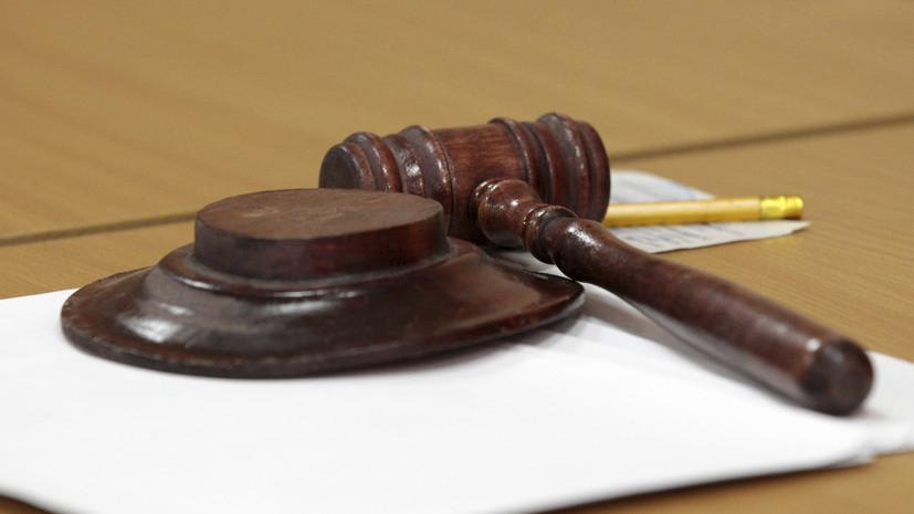 Суд признал законным продление ареста экс-главе Пензенской области