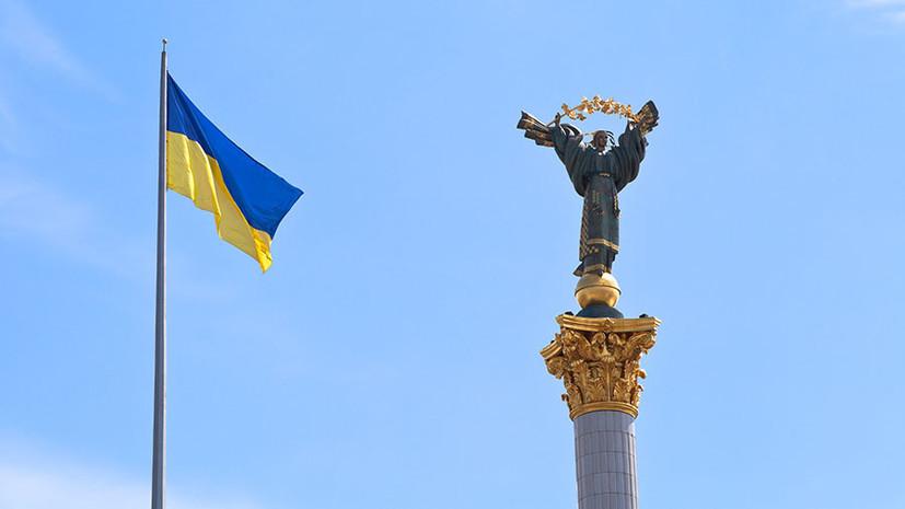 Военный эксперт усомнился в возможности Киева создать «самую мощную армию» в Европе