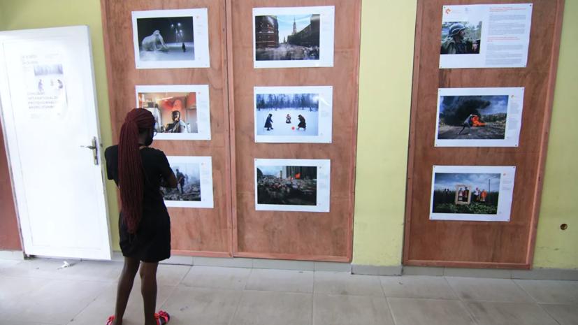 Объявлен шорт-лист конкурса фотожурналистики имени Андрея Стенина