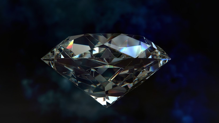 В Ботсване обнаружили один из крупнейших алмазов в мире