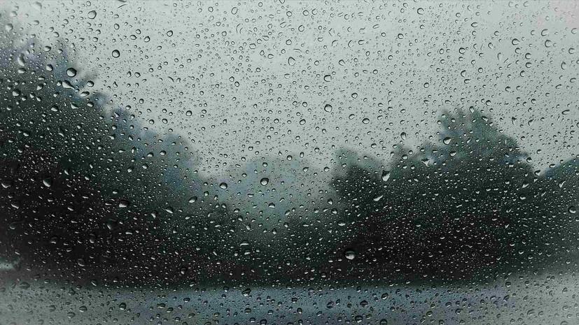 Синоптик предупредила о похолодании и дождях в Свердловской области