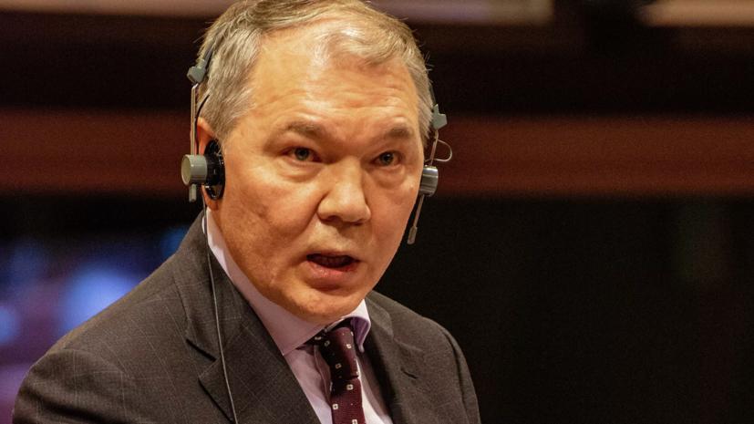 Депутат Калашников рассказал о программе КПРФ