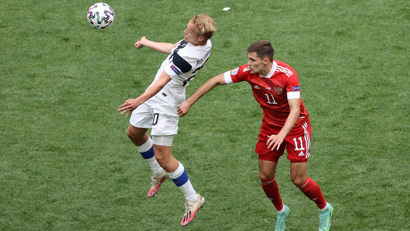 Канчельскис: знаю, что у сборной России будут большие проблемы в матче с Данией
