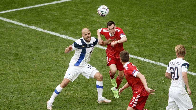 Александр Мостовой: предполагал, что Россия обыграет Финляндию с минимальным счётом