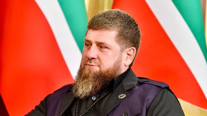 Кадыров заявил о возможности ужесточения карантинных мер в Чечне