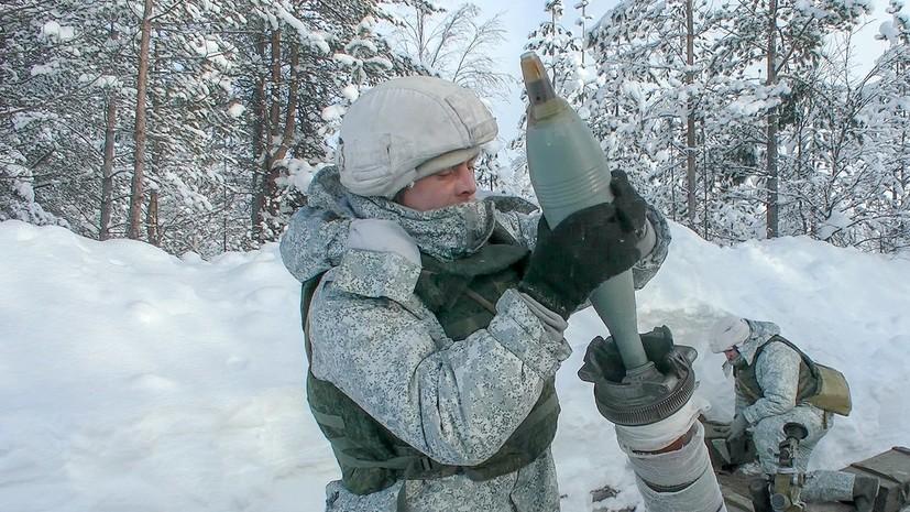 США опасаются «милитаризации» Арктики со стороны России