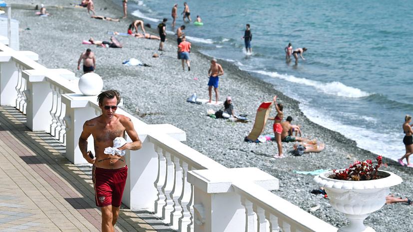 Россияне рассказали, где хотят провести отпуск этим летом