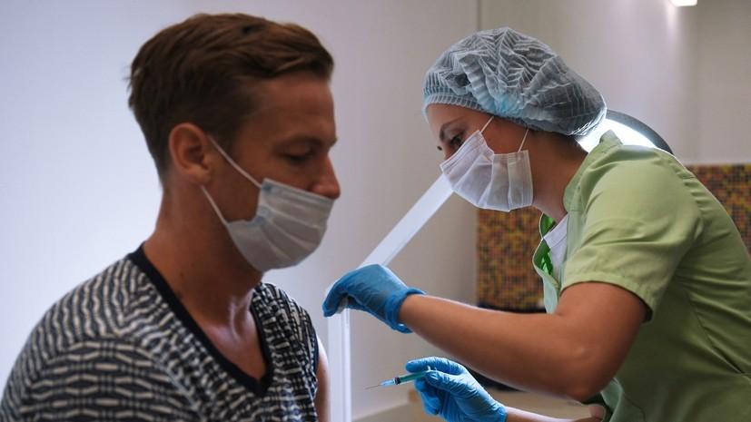 «Речь не идёт о тотальной вакцинации»: Песков оценил решение регионов обязать ряд граждан привиться от COVID-19