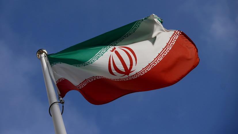Постпред России в Вене рассказал об обсуждении СВПД с Ираном