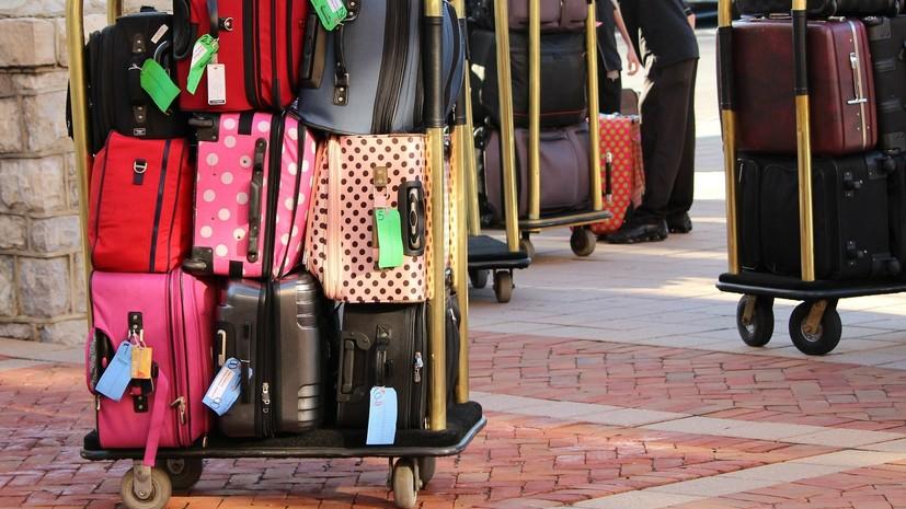 ВРоссии стартовал очередной этап туристического кешбэка