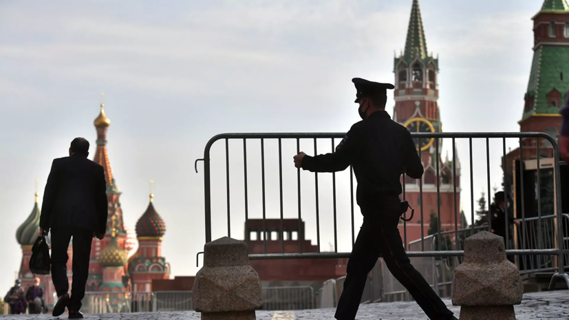 Число штрафов в Москве на фоне пандемии выросло в три раза