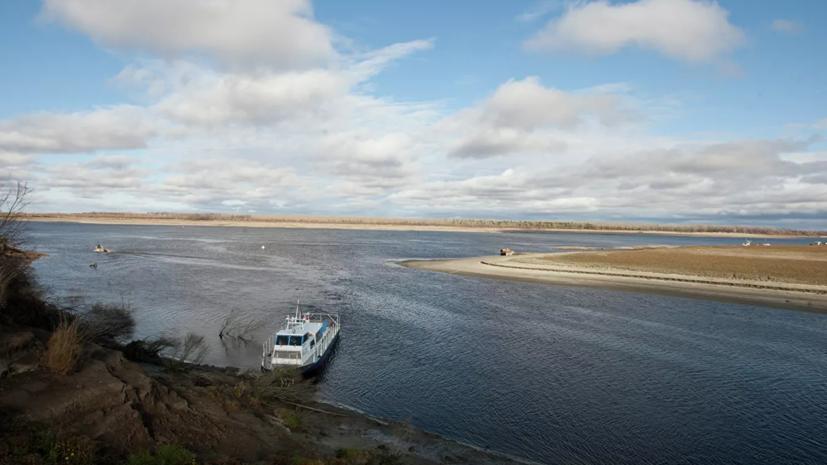 Ямальские спасатели начали проверку безопасности маломерных судов на Оби