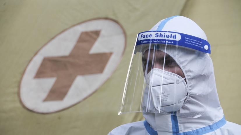 Вирусолог призвал россиян соблюдать все рекомендации и вакцинироваться