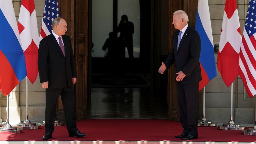 Во Франции прокомментировали возобновление диалога между Россией и США