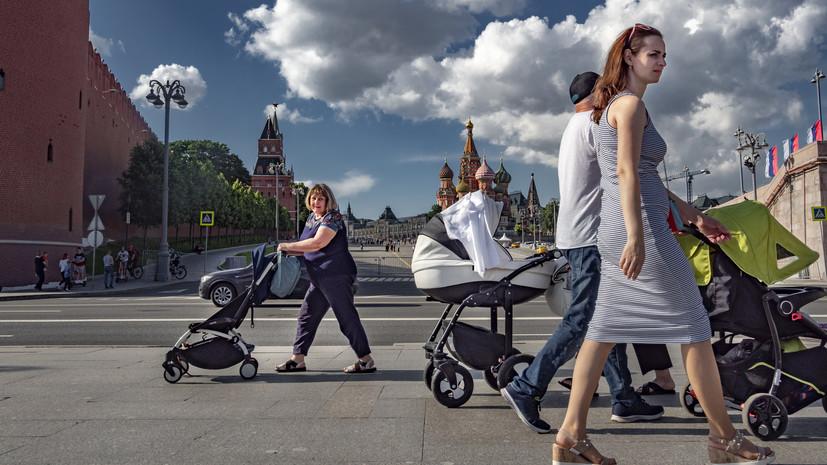 Дегтярёв пообещал родившим тройню матерям квартиры