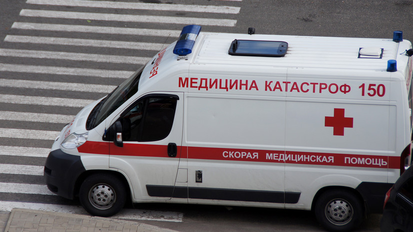 В ЛНР сообщили о взрыве на газопроводе