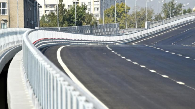 Московские власти рассказали о ходе строительства хордовых магистралей