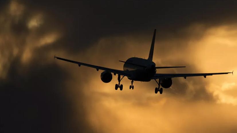 Песков переадресовал вопрос об авиасообщении с Турцией в оперштаб