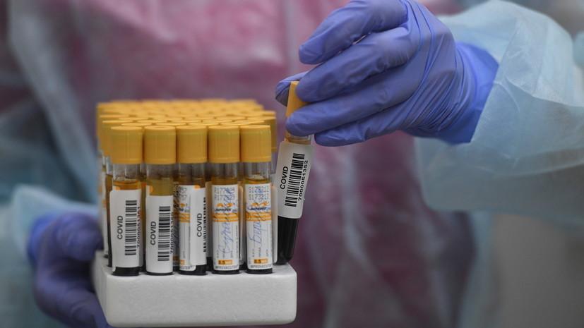 В Роспотребнадзоре пояснили рост случаев COVID-19 игнорированием мер профилактики