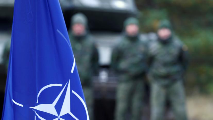 Грушко прокомментировал спекуляции Украины о возможности вступления в НАТО