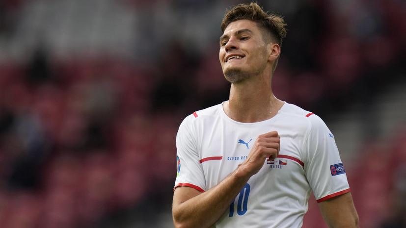 Вдохновенная игра Исака и третий гол Шика: как Швеция победила Словакию, а Хорватия сыграла вничью с Чехией на Евро-2020