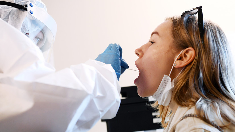 Голикова напомнила о схожести симптомов коронавируса и простуды