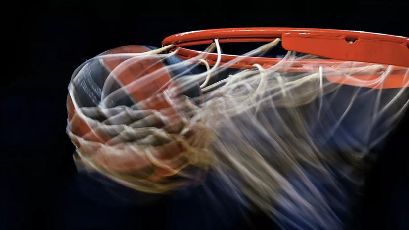 Российские баскетболисты проиграли команде Турции в контрольном матче