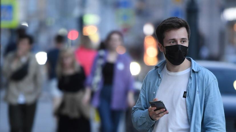 «Мы начинаем заново проходить эту историю»: Собянин рассказал о ситуации с коронавирусом в Москве